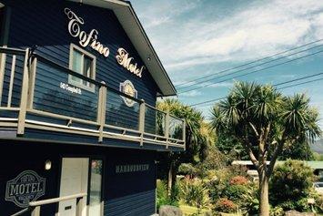 Tofino Motel Harbourview