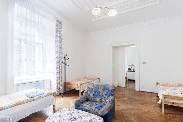 Gallery Hostel - фото 1