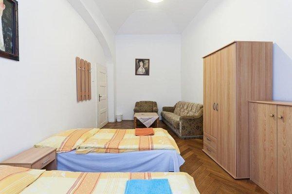 Gallery Hostel - фото 2