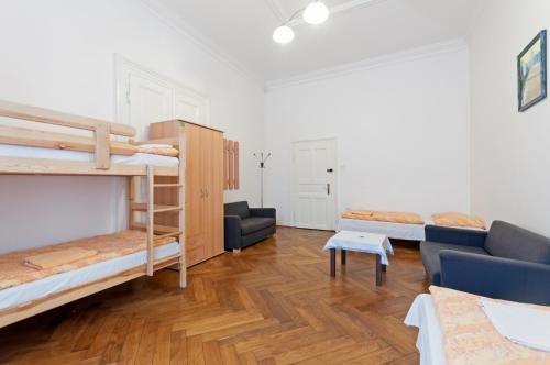 Gallery Hostel - фото 8