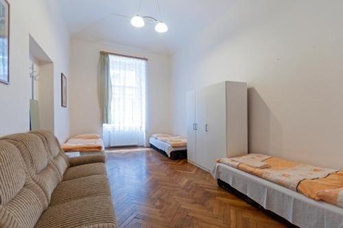 Gallery Hostel - фото 9