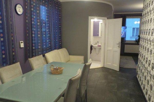 Apartment Sejko - фото 20