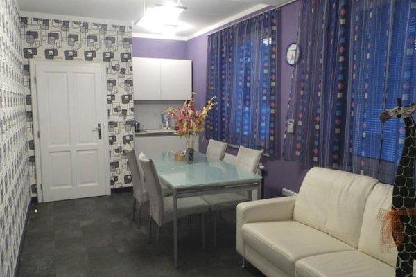 Apartment Sejko - фото 21