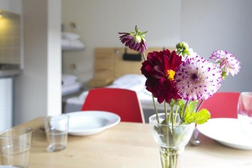 Hotel Copenhagen Apartments - фото 14