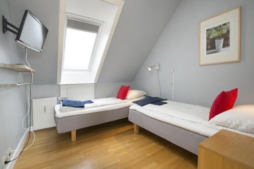 Hotel Copenhagen Apartments - фото 16