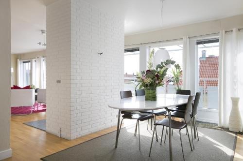 Hotel Copenhagen Apartments - фото 21