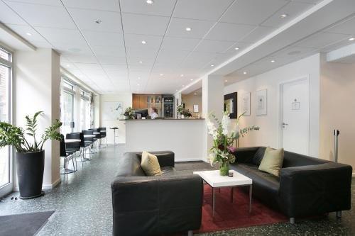 Hotel Copenhagen Apartments - фото 5