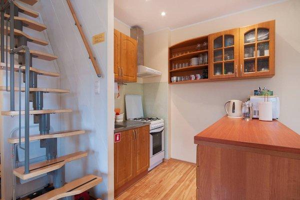 Classic Apartments - Sugise 14 - фото 25