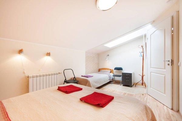 Classic Apartments - Sugise 14 - фото 1