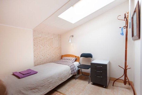 Classic Apartments - Sugise 14 - фото 13