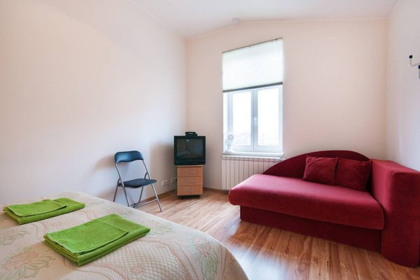 Classic Apartments - Sugise 14 - фото 14