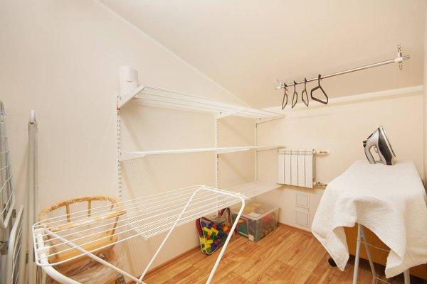 Classic Apartments - Sugise 14 - фото 15