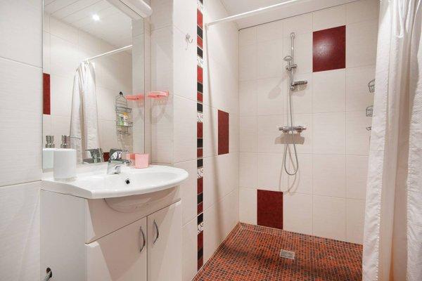 Classic Apartments - Sugise 14 - фото 16