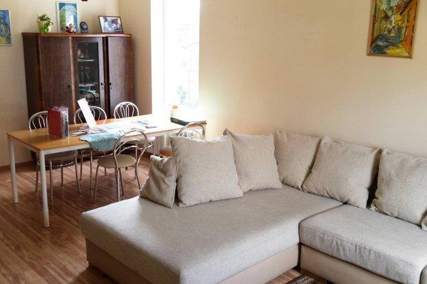 Classic Apartments - Sugise 14 - фото 2