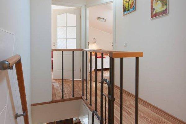 Classic Apartments - Sugise 14 - фото 20