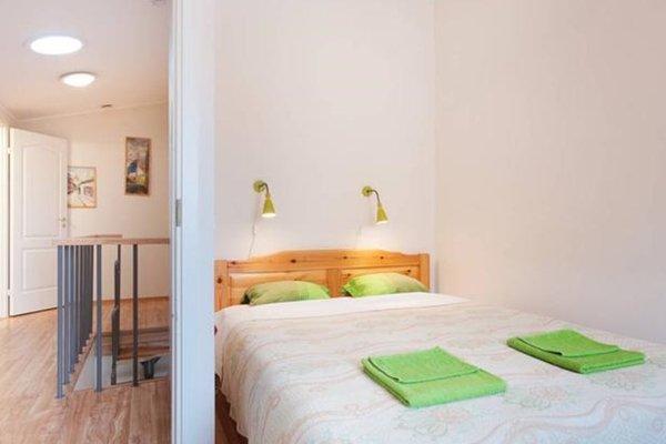 Classic Apartments - Sugise 14 - фото 21