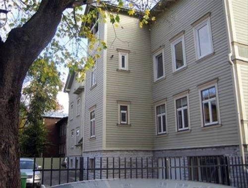Classic Apartments - Sugise 14 - фото 22