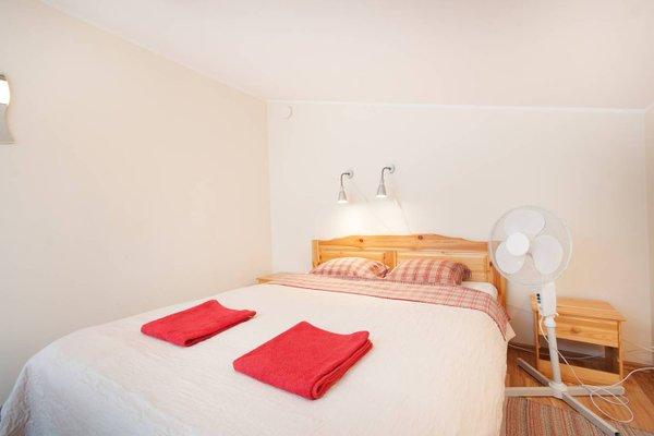 Classic Apartments - Sugise 14 - фото 4