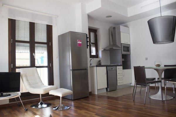 Happy Apartments Valencia - фото 12