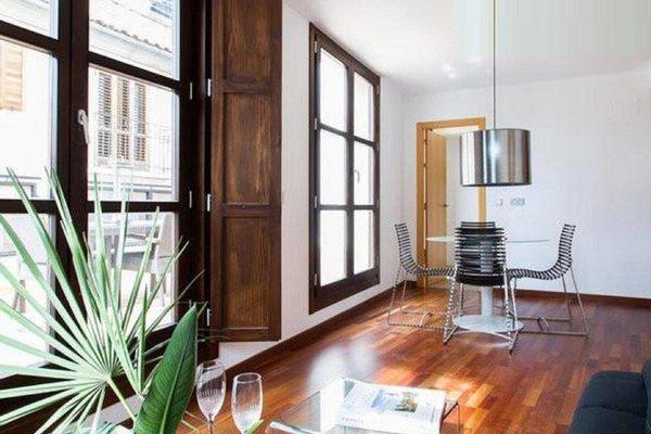 Happy Apartments Valencia - фото 14