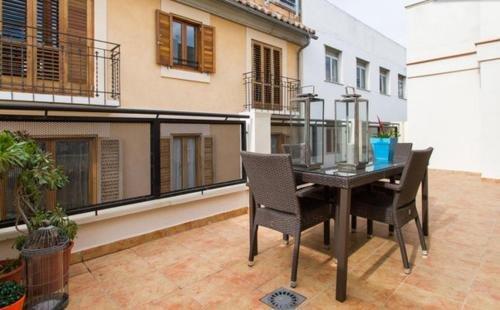 Happy Apartments Valencia - фото 23