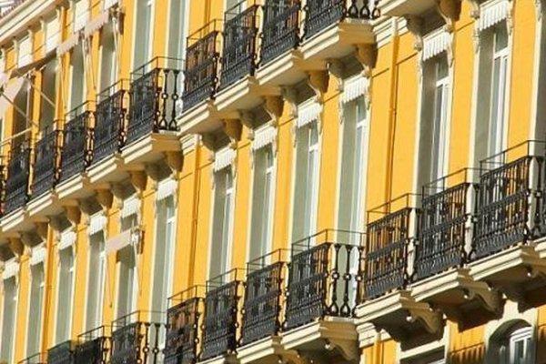 Premium Apartments - фото 50