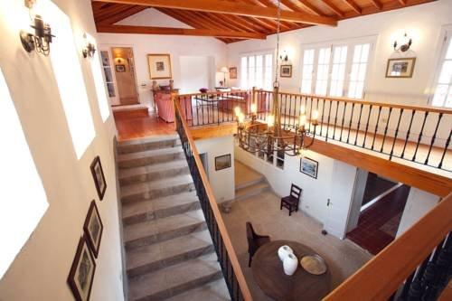 Casa Rural La Asomadita - фото 10