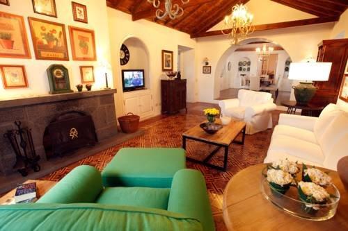 Casa Rural La Asomadita - фото 4