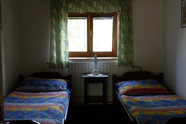 Ubytovani Mlyn - фото 3