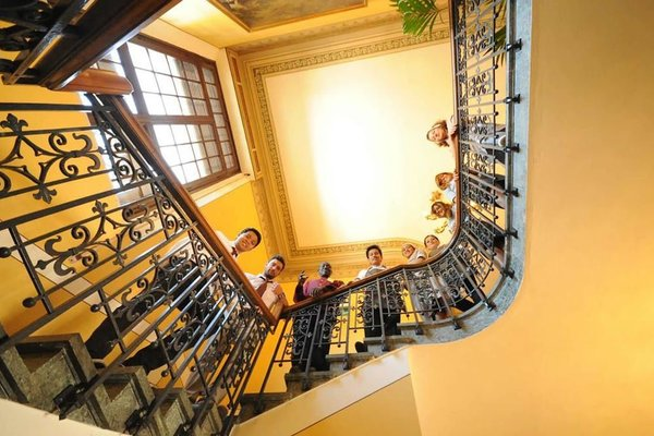 Hotel Pisa Tower - фото 14