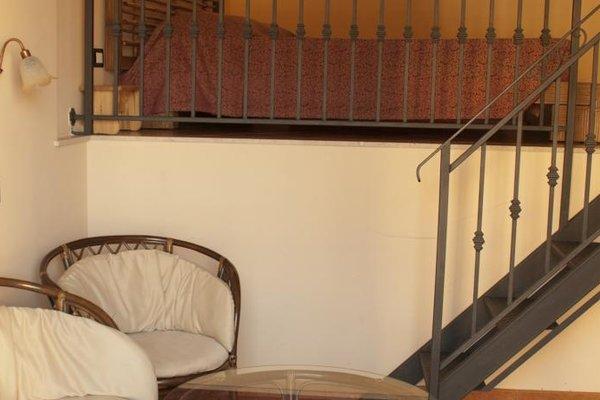 Kalamarina Rooms - фото 12