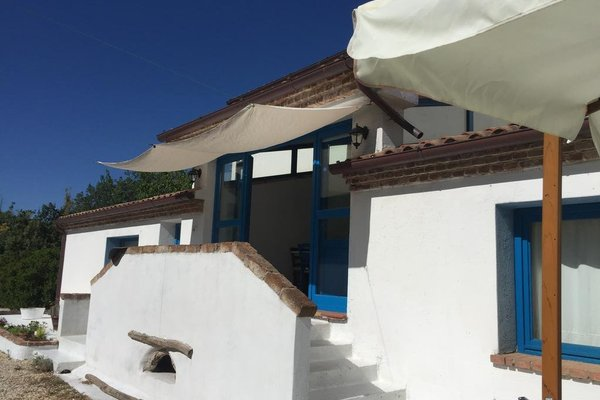 Villa Sospisches Oliena - фото 8