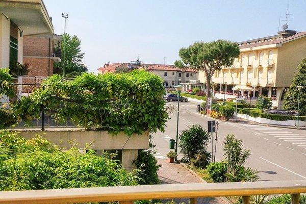 Hotel Cavallino Bianco - фото 18
