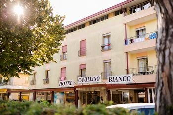 Hotel Cavallino Bianco - фото 23