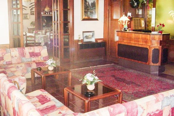 Hotel Cavallino Bianco - фото 5