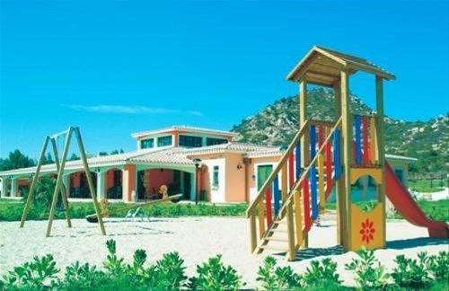 Гостиница «Ortixeddus», Monte Nai