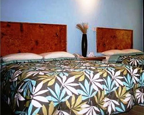 Hotel Santo Domingo Express - фото 7