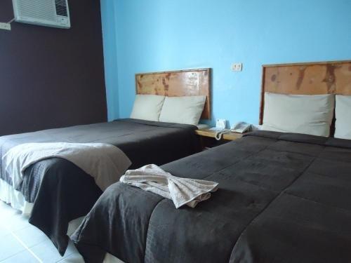 Hotel Santo Domingo Express - фото 3