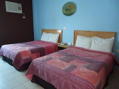 Hotel Santo Domingo Express - фото 4