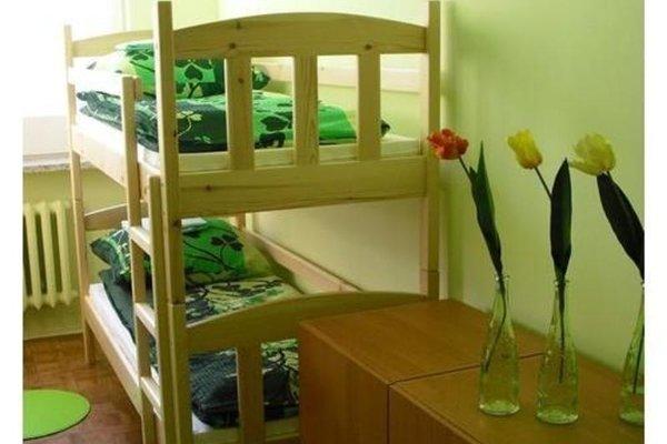 In-joy Hostel - фото 1