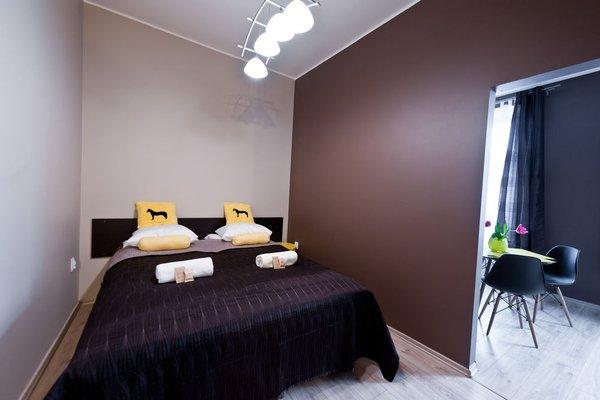 Platinum Aparthotel - фото 1