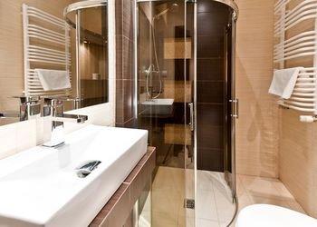 Platinum Aparthotel - фото 11