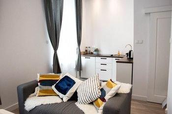 Platinum Aparthotel - фото 2