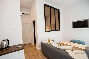 Platinum Aparthotel - фото 4