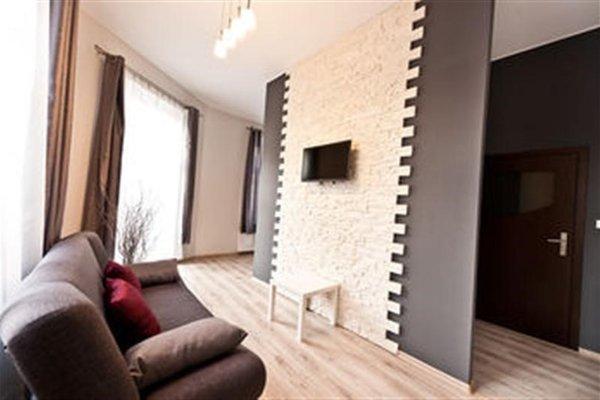 Platinum Aparthotel - фото 7