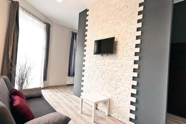 Platinum Aparthotel - фото 8