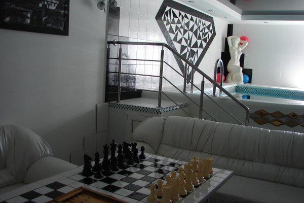 Отель Режанс - фото 5