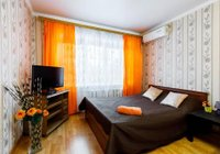 Отзывы Апартаменты на проспекте Ленина