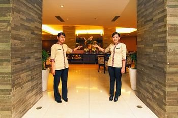 Hotel Menara Bahtera - фото 16