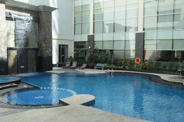 Hotel Menara Bahtera - фото 22